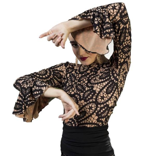 Flamenco Top ALMONTE 3959