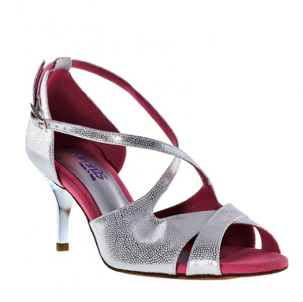 SANDY SILVER Stiletto
