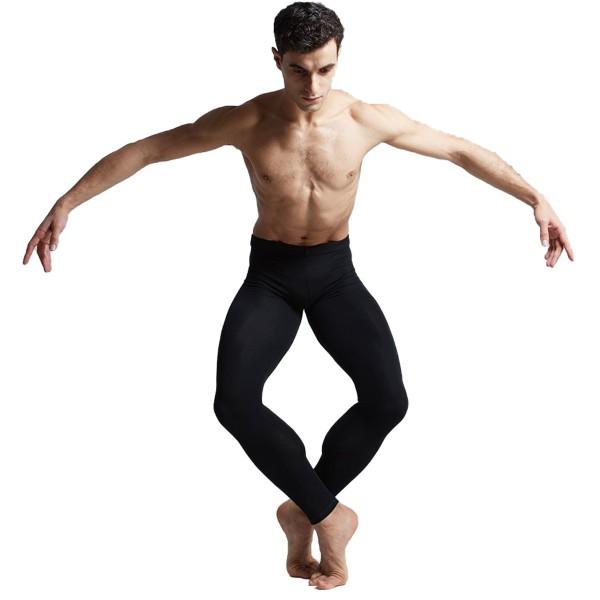 Mens Footless Ballet Pant OLRIK
