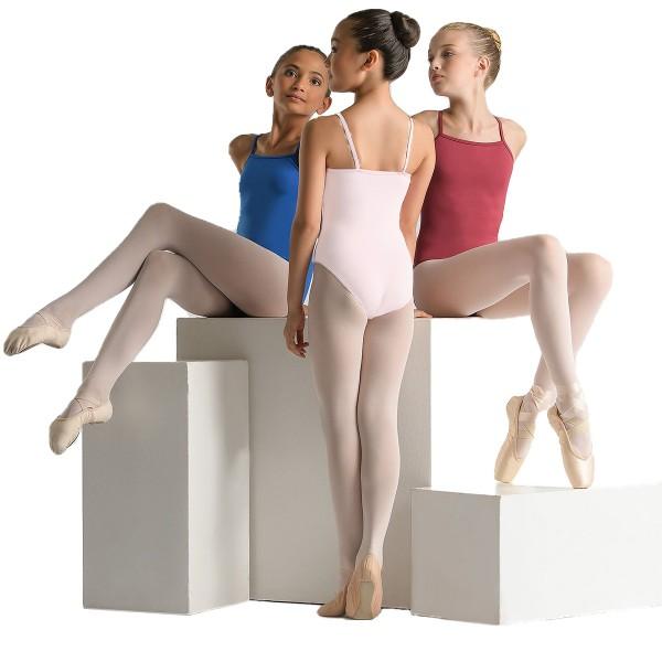Mädchen Ballett Trikot VALERIE