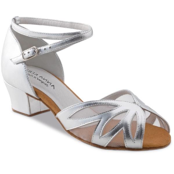 Ladies shoe 599-35