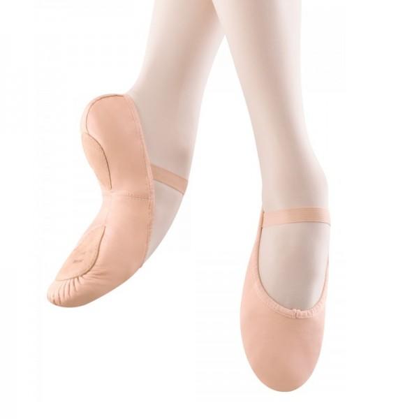 Ballet shoe ARISE split sole