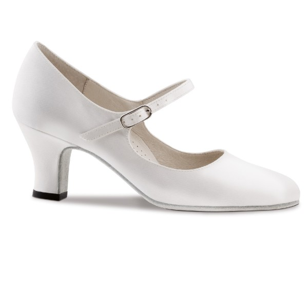 Damenschuh ASHLEY 6 Satin