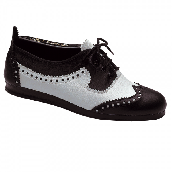 Rock'n'Roll-/Swingschuh LINDY HOPPER LACE