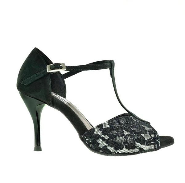 Tango shoe ENCAJE