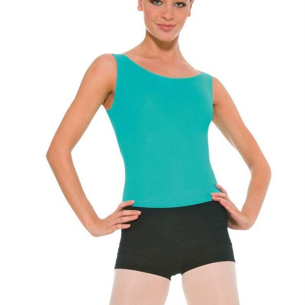 Microfibre Shorts / Hot Pants