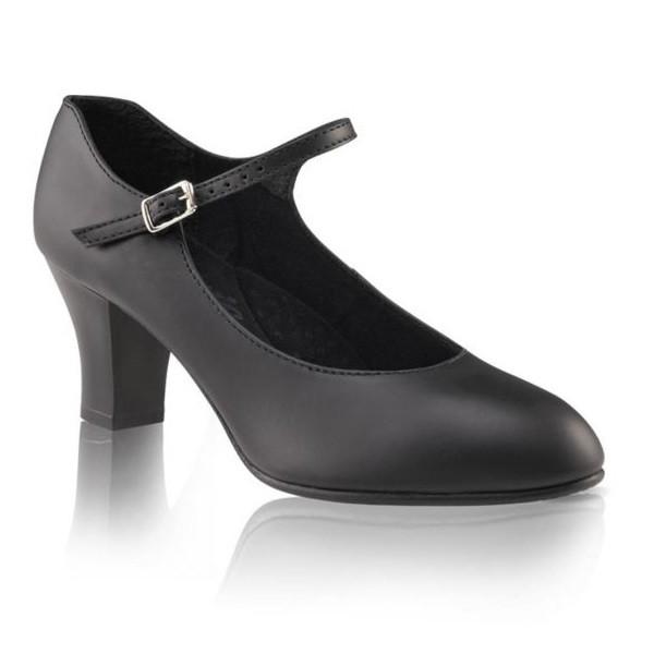 Caracter shoe 2'' STUDENT FOOTLIGHT