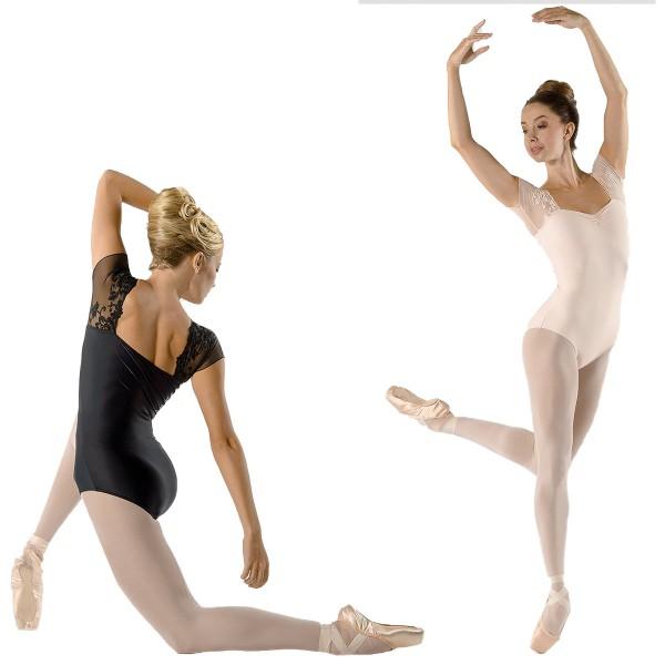 Ballett Trikot JUSTINE