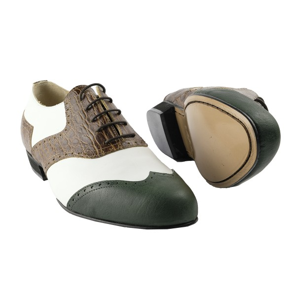Style GOLF LEATHER SOLE