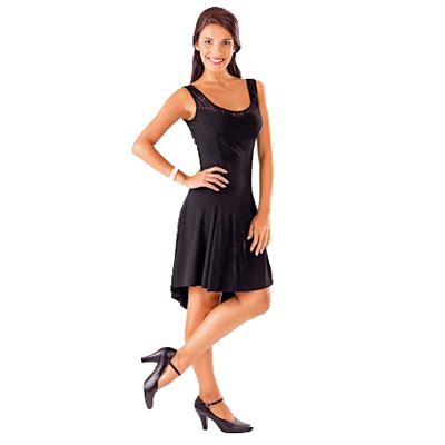 Kleid E10989