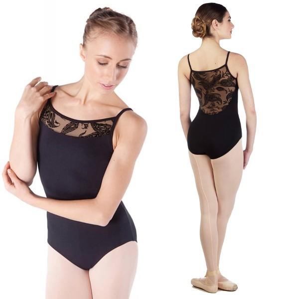 Ballet Spagetti Leo 31421