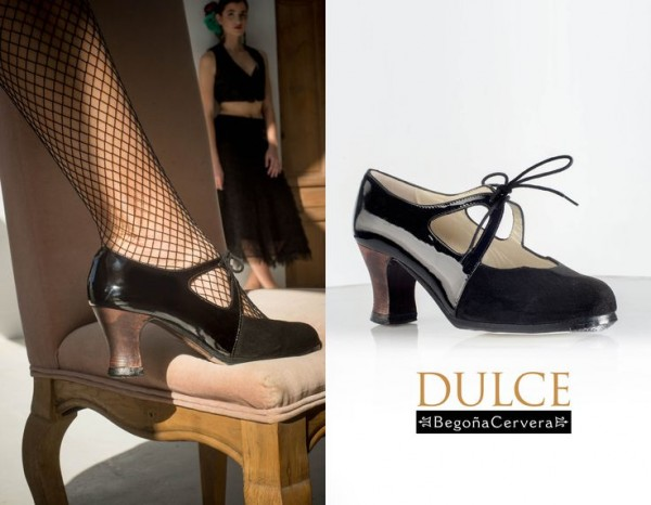 Flamenco Shoe DULCE