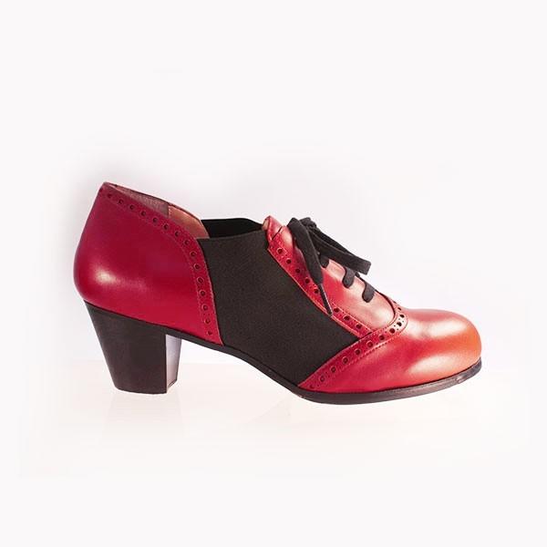 Flameco Shoe PICADO CABALLERO