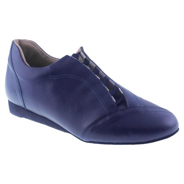Style 142SC Nappa Blue