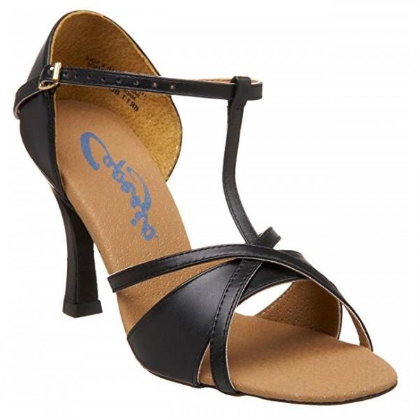 Latin sandal LATINA leather